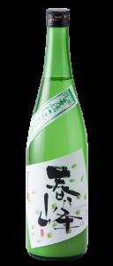「春乃峰 にごり酒」