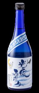 吟醸純米酒「光風霽月」